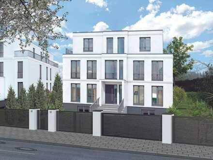 Luxus Penthouse im Alstertal