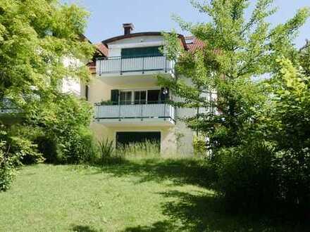 Attraktive Wohnung im Herzen von Lindau Bad Schachen