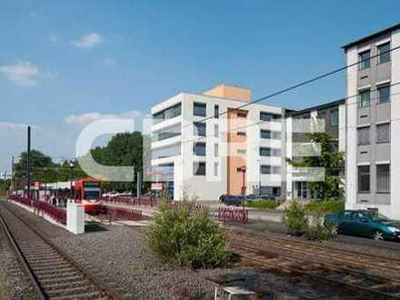 2.117 m² Bürofläche im Kölner Norden!