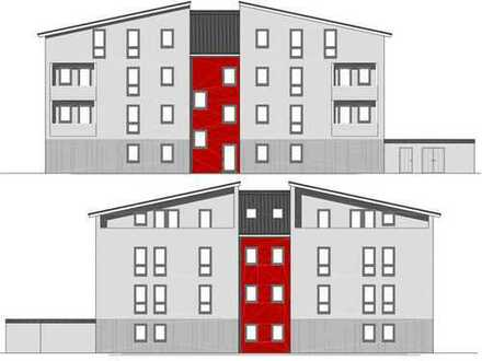 Neue, hochwertige Penthouse-Wohnung im Herzen von Welver