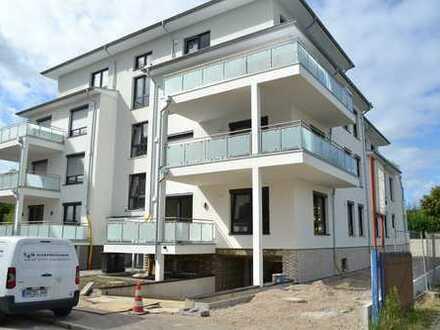 Erstbezug 3 Zimmer Neubauwohnung mit sehr schöner Einbauküche und Balkon Nähe Werdersee!