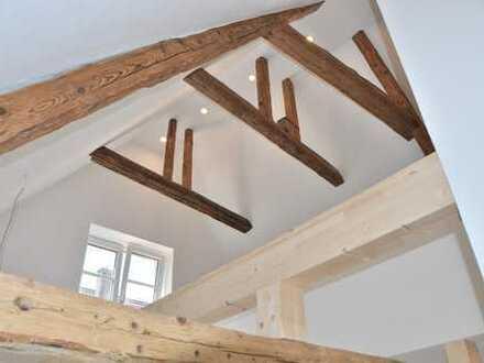 Schöne, geräumige drei Zimmer Wohnung in Leutkirch im Allgäu