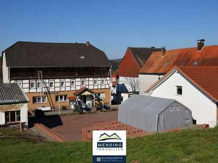 Kaufen Sie sich Ihr eigenes Gasthaus mit Pension im Weserbergland