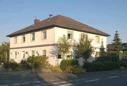 Möblierte 1-Zimmer-Whg. in Lilienthal mit UNI-Anschluss