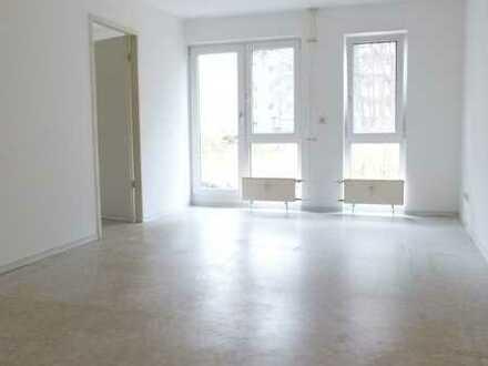 Putzige 2-Zimmer-Erdgeschoss Wohnung mit Terrasse