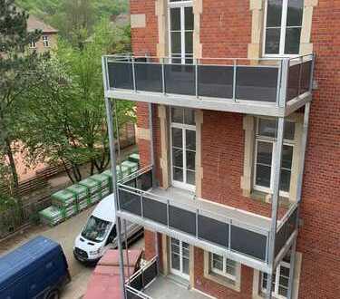 Schöne drei Zimmer Wohnung in Pirna komplett saniert 2020