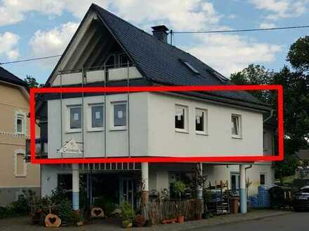 Wunderschöne Wohnung in Kreuztal ab dem 01.08. zu vermieten
