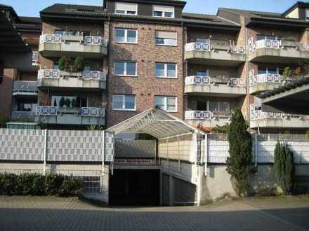 Dachgeschosswohnung in Bottrop-Fuhlenbrock