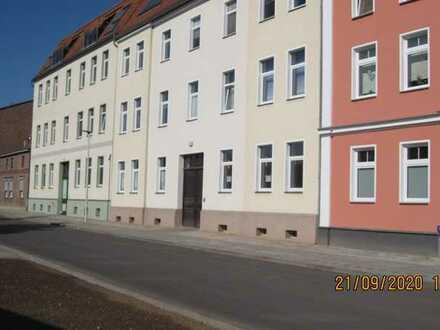 2-Raum-Erdgeschosswohnung in Angermünde sucht Mieter