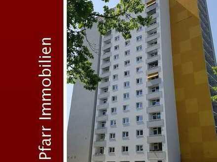 Dresden - Johannstadt - gemütliche 3-Raumwohnug mit Balkon!