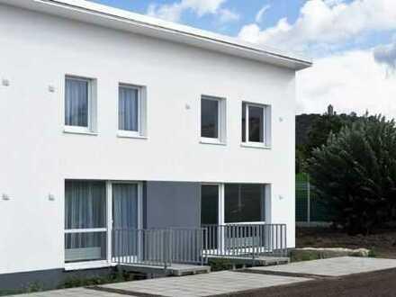 Neuwertiges 4-Zimmer-Reihenhaus zur Miete in Heppenheim (Bergstraße)