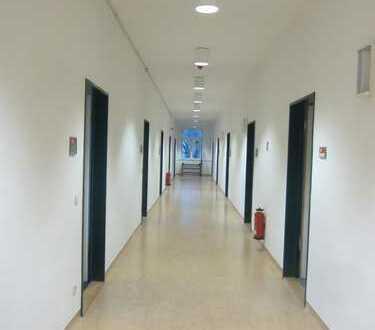 Büroflächen im sanierten Einzeldenkmal in zentraler Lage