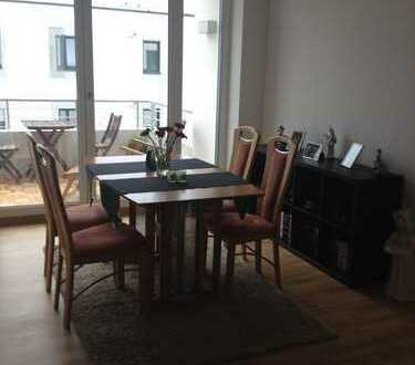 Exklusive, helle 2-Zimmerwohnung im neuen CANDIS-Viertel