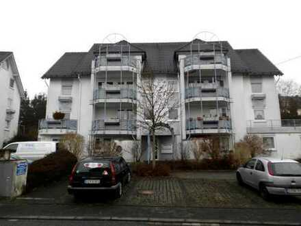 Kompakte Single-Wohnung in zentraler Lage