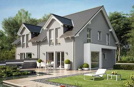 Wunderschöne Doppelhaushälfte!!!Hier können Sie sich den Traum auch leisten!!!