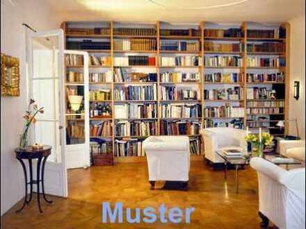Elvira! Stockdorf, wunderschöne und lichtdurchflutete Wohnung mit zwei Balkonen in ruhiger Lage