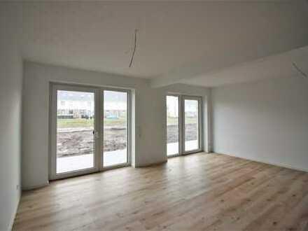 *Erstbezug* helle und modern 5-Zimmer-Wohnung über 3 Etagen