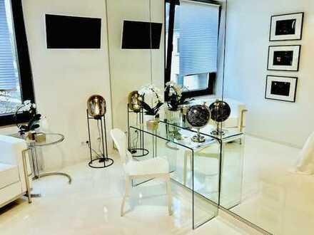 Helles, frisch saniertes Luxusappartement nahe der Kölner Innenstadt zum tollen Preis !
