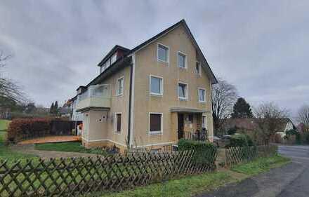 4 Zimmer Wohnung in der Achterkirchenstraße, Northeim