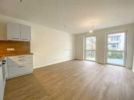 Erstbezug - 2 Zimmer Wohnung im Neubau - Nahe Contrescarpe