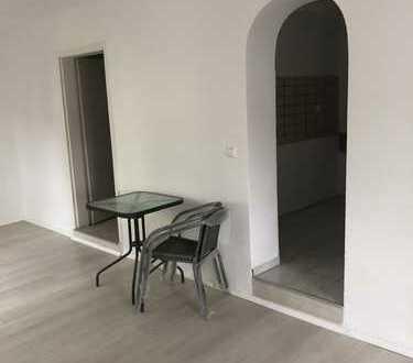 Renovierte 2-Zimmer Wohnung