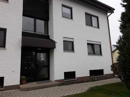 Helle, geräumige 2-Zimmer Wohnung in Pfaffenhofen an der Ilm (Kreis), Pfaffenhofen an der Ilm