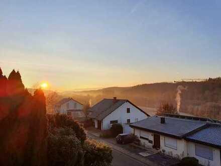 """Erstbezug: """"Über den Dächern von Neckarbischofsheim"""""""