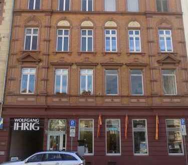 Wohnen in der Heidelberger Weststadt