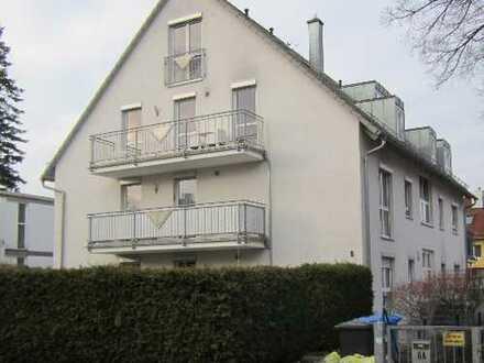 Moderne Wohnung in exzellenter Lage