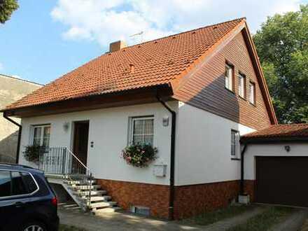 Schönes Haus mit fünf Zimmern in Potsdam-Mittelmark (Kreis), Planebruch