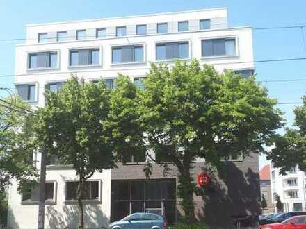 Stilvolle möbilierte 1-Zimmer-Wohnung mit Einbauküche in Leipzig