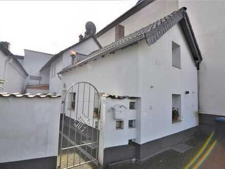 Charmantes Einfamilienhaus mit drei Zimmern in Köln-Urbach