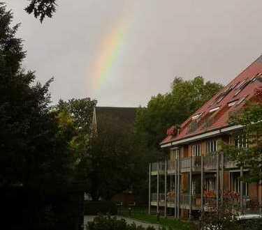 Exklusive 4,5-Zimmer-Maisonette-Wohnung mit Balkon,Carport und Einbauküche in Hamburg - Schnelsen
