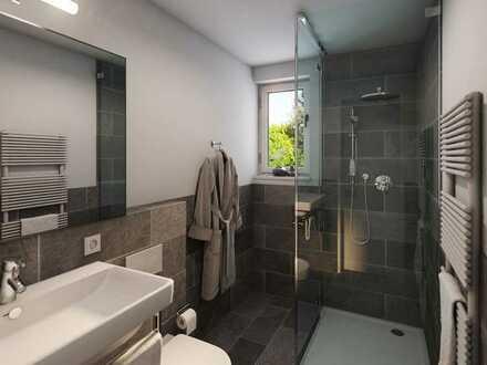 Renditeobjekt: Großzügige 2 Zimmer Wohnung mit Hobbykeller und optimaler Süd-Terrasse