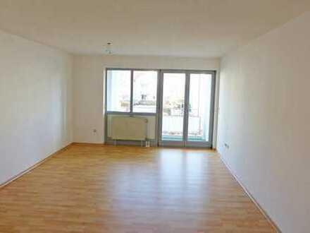 Südliches Stadtrandgebiet - Ruhig gelegene 3-Zi.-Wohnung in guter Wohnlage von Landsberg am Lech