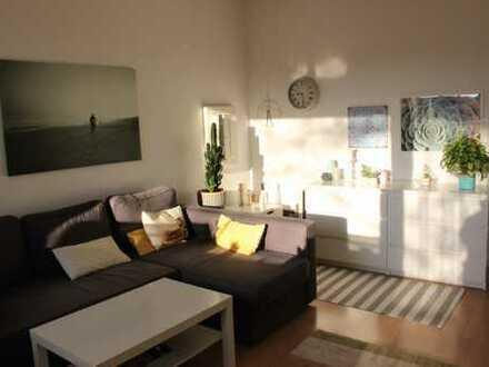 möblierte 80m2 Wohnung im Zentrum von Bonn