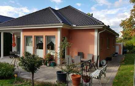 Klimatisiertes Einfamilienhaus