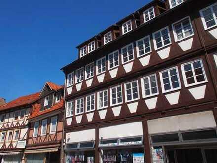 Bad Gandersheim// Helle freundliche 2-Zimmer-Wohnung zu vermieten