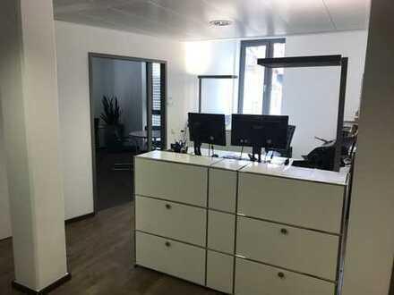 Hochwertige Büroflächen Heidelberg-Weststadt