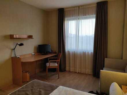 Zimmer in 2er WG, 65qm