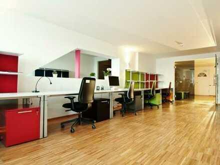 Kernsanierte Bürofläche in Bestlage!