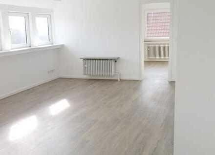 Helle, freundliche Wohnung im 2-Fam.-Haus mit Gartennutzung