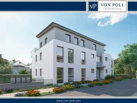Neubau Etagenwohnung inklusive TG-Stellplatz