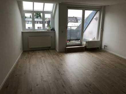 Neu renovierte 2-Zimmer-Wohnung zur Miete in Achern Innenstadt