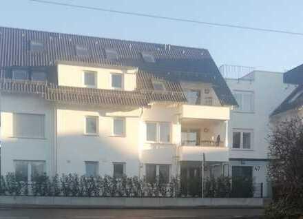 Zentral gelegene, lichtdurchflutete 5 - Zimmer Maisonette Neubauwohnung in Filderstadt