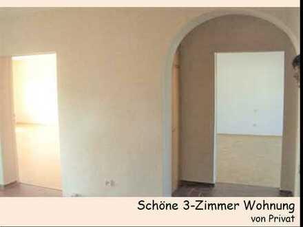 Neue EBK, SW-Balkon, sep. WC