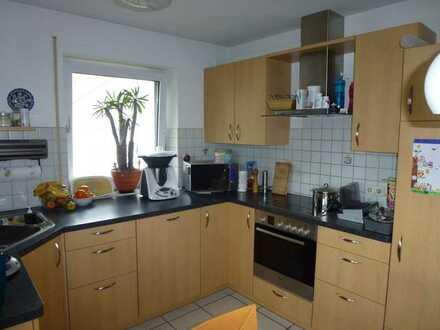 Freundliche 3 Zimmer Wohnung im Landkreis Biberach ( Stafflangen)
