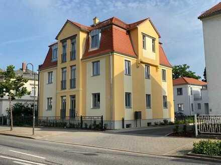 GERÄUMIGE 4 Raumwohnung mit Balkon im ERSTBEZUG WOHNAREAL Alte Mühle