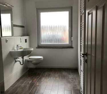 *Erstbezug nach Sanierung* 2-Zimmer Erdgeschoss-Wohnung (EG links)