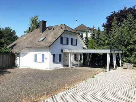 Hochwertiges Wohnhaus in zentraler Lage (Schlüchtern / Herolz)